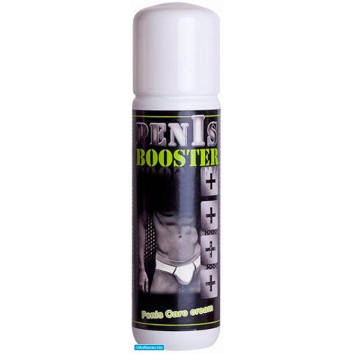 RUF PENIS BOOSTER - 125 ml