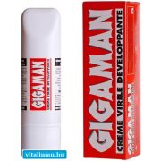GIGAMAN - 100 ml