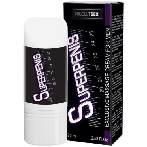 RUF SUPER PENIS 75 ML - BEATE
