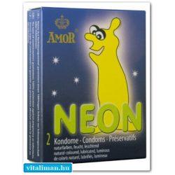 AMOR NEON - 2 db