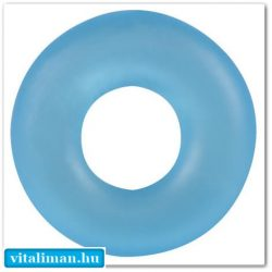 Stretchy Cockring Frosted Blue péniszgyűrű - 1 db