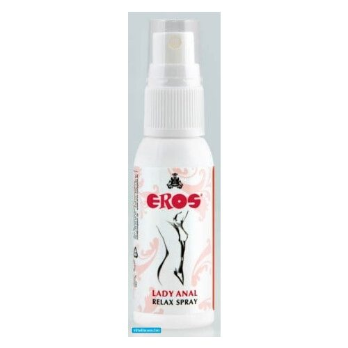 Lady Anal Relax Spray - 30ml