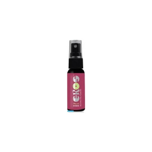 EROS Action - Relax - woman - 30 ml