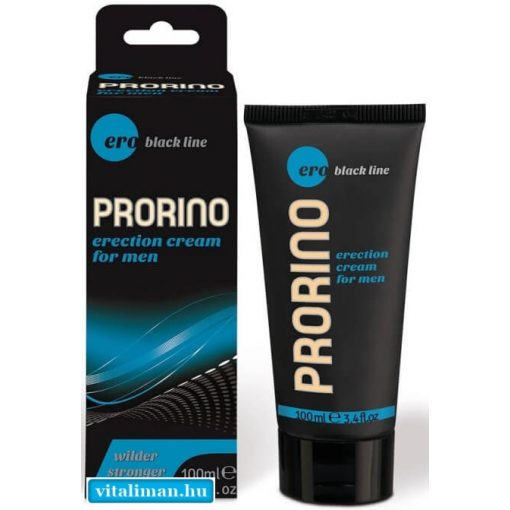 PRORINO erection cream for men - 100 ml
