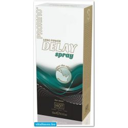 HOT PRORINO long power Delay Spray - 15 ml