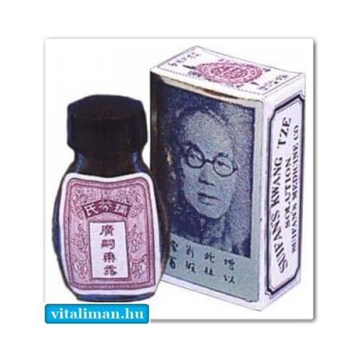Suifans Kwang Tze Késleltető ecsetelő - 3 ml