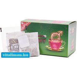Gentlemen's Energy Tea erdei gyümölcsös ízben - 20 filter