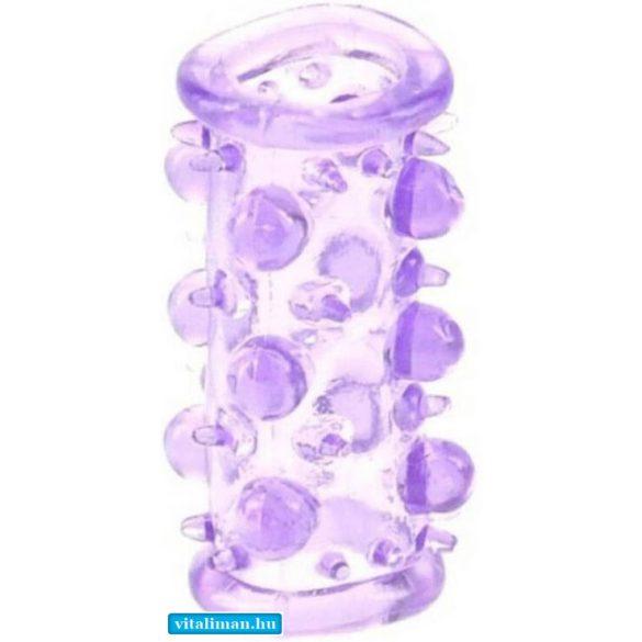Lust Cluster Purple péniszköpeny
