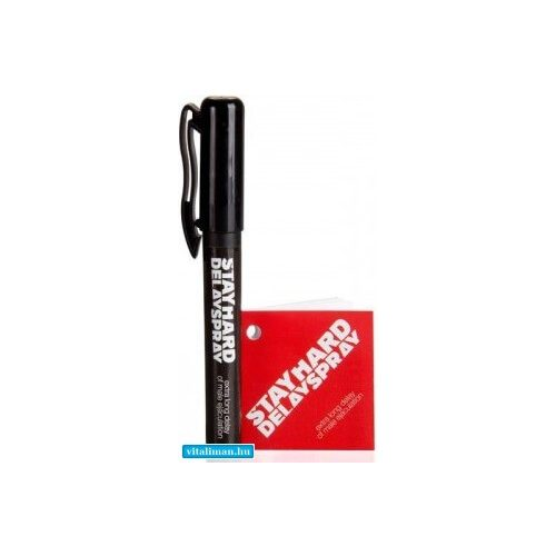 Ejakuláció késleltető toll – 6 ml