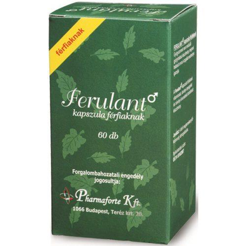 Pharmaforte Ferulant - 60 kapszula