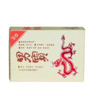 Dr. Chen Nan Bao kapszula - 20 db