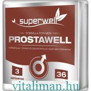 Superwell PROSTAWELL - 36 kapszula