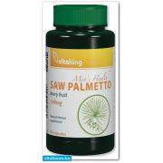 Vitaking Fűrészpálma (Saw palmetto) - 90 db
