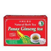 Dr. Chen Panax Ginseng tea - 20 filter