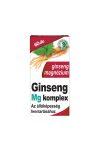 Dr. Chen Ginseng Mg komplex - 60 kapszula