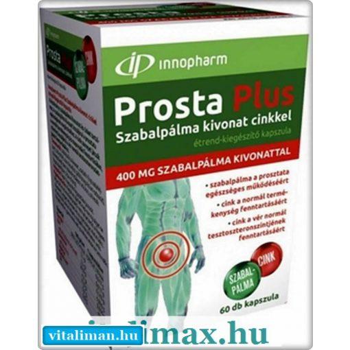 Innopharm Prosta Plus - 60 kapszula