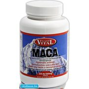 Grand VITAL Maca 500 mg - 100 db