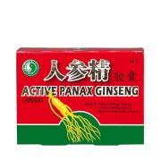 Dr. Chen Aktív Panax Ginseng  - 30 kapszula
