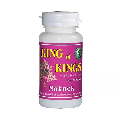 Dr. Chen King of Kings kapszula nőknek - 50 db