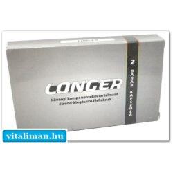 LONGER potencianövelő - 2 kapszula
