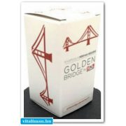 GOLDEN BRIDGE potencianövelő - 8 kapszula