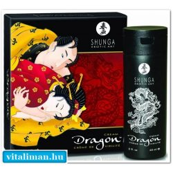 Dragon Cream - 60 ml