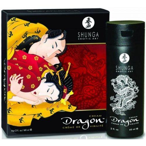 Dragon Cream - 60 ml
