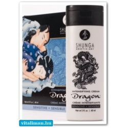 Dragon SENSITIVE Cream - 60 ml