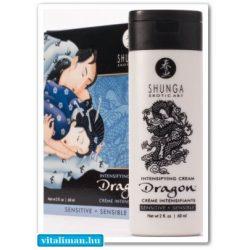 Dragon SENSITIVE Cream - 60 ml