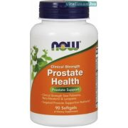 NOW Prostate Health - 90 kapszula