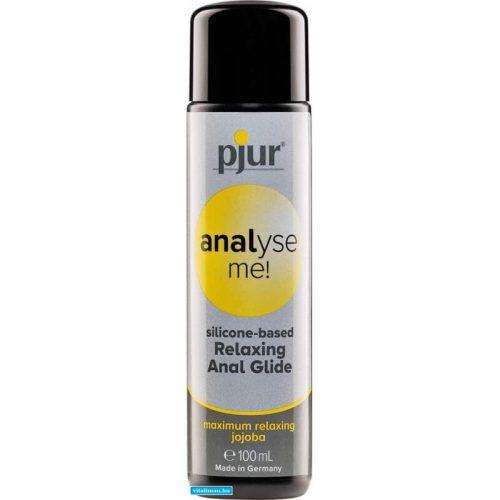 pjur analyse me! RELAXING anal glide - 100 ml