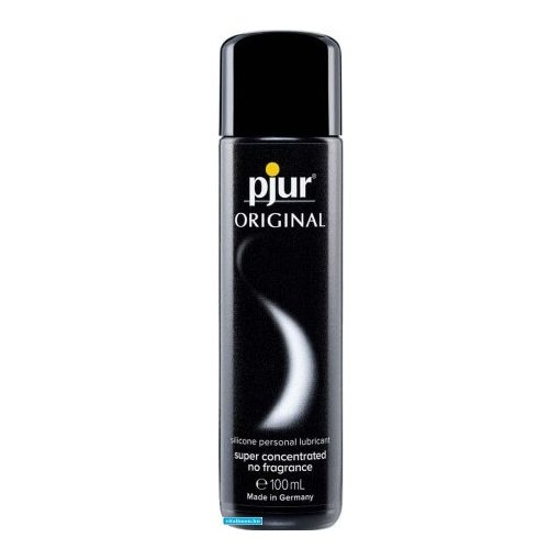 Pjur ORIGINAL - 100 ml bottle
