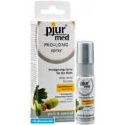 Pjur med PRO-LONG spray - 20 ml