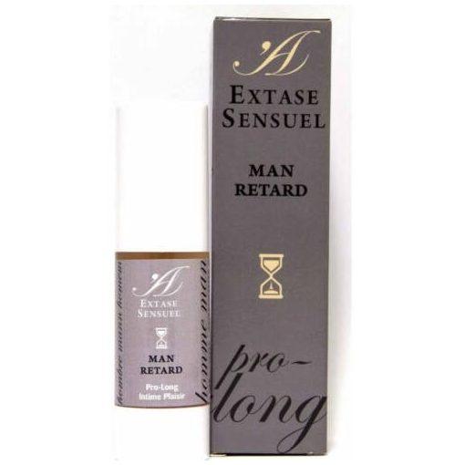 Extase Sensuel Pro-long - ejakuláció késleltető gél - 30ml