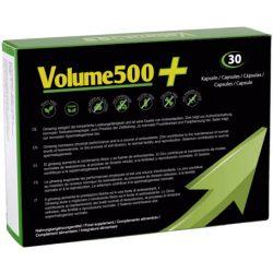 Volume 500 sperma növelő - 30 db