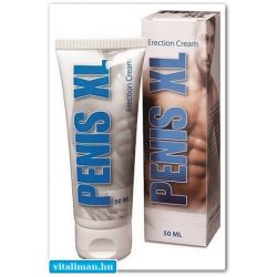 COBECO PENIS XL krém - 50 ml