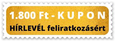 1800 Ft KUPON