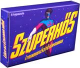 szuperhős