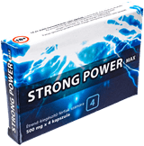 strong power max