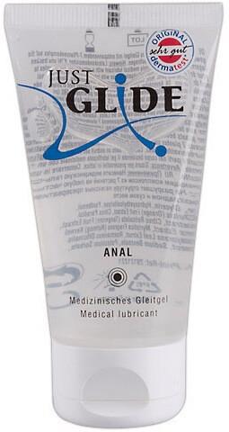 Just Glide Anal -50 ml