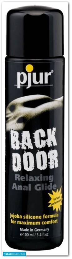 Pjur back door anal síkosító - 100 ml