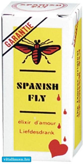 SPANISH FLY - 15 ml